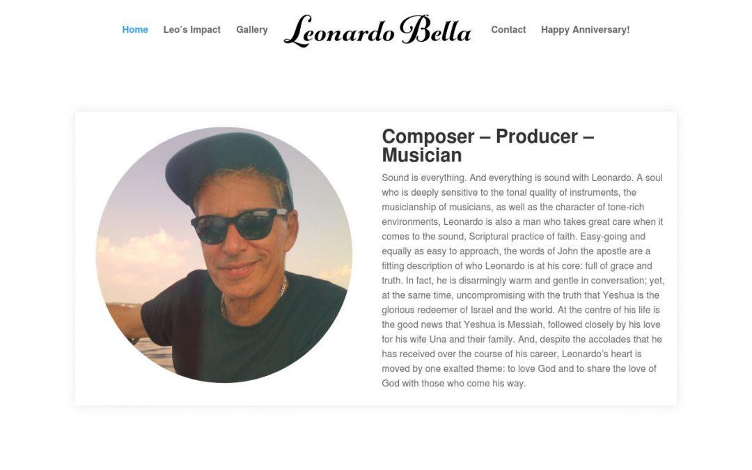 Leonardobella.com